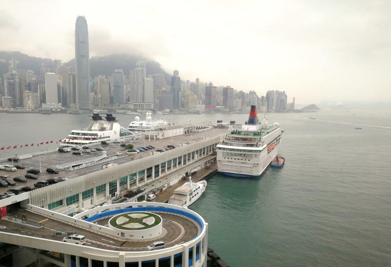 Hong Kong-800-010